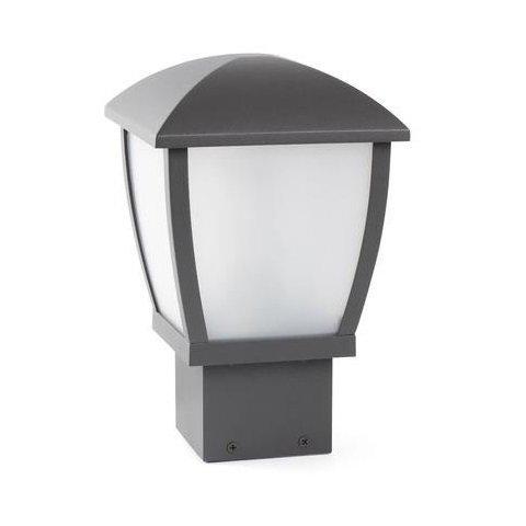 Уличный светильник Faro Mini-Wilma из алюминия и стекла