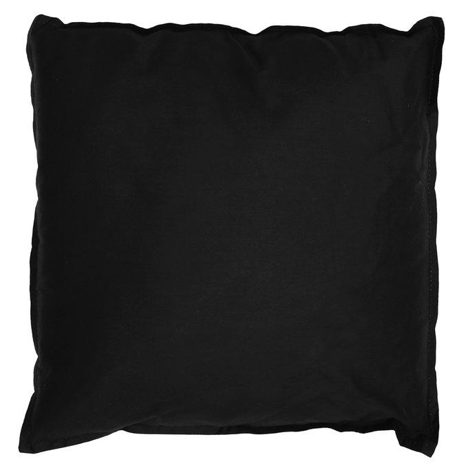 Наволочка на декоративную интерьерную подушку Black Hawk