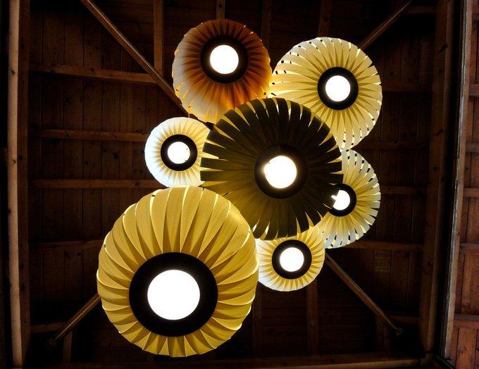 Подвесной светильник LZF Pod