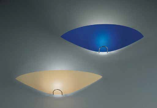 Настенный светильник Vistosi VIKI