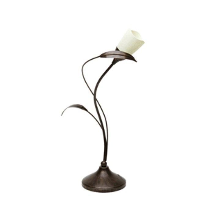 Настольная лампа декоративная Yasmin