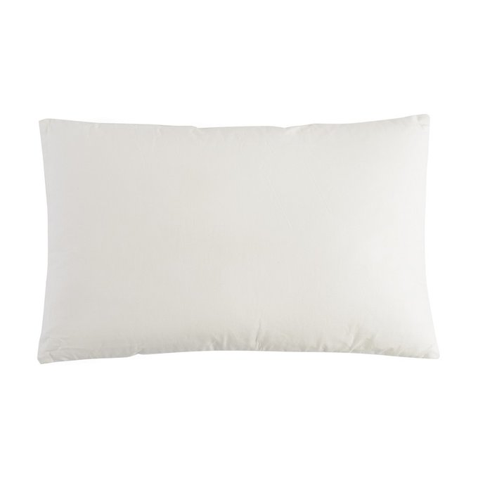Наполнитель для декоративных подушек из хлопка и полиэстера
