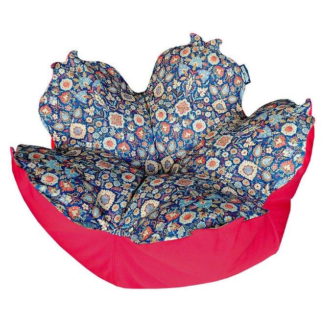 Кресло-мешок Цветок L Суздаль