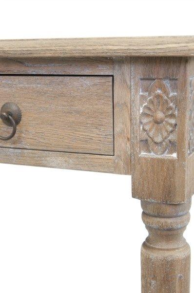 Письменный стол Coman из массива дуба