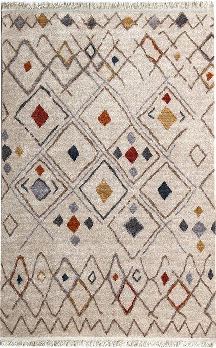 Безворсовый ковер Marrakesh 160x230