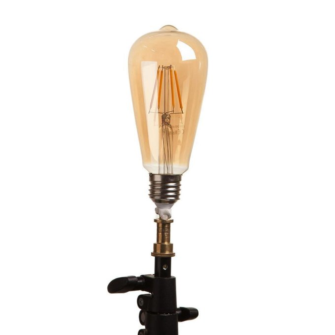 Светодиодная лампочка Filament