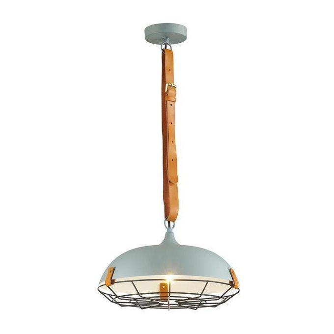 Подвесной светильник Brent в стиле лофт