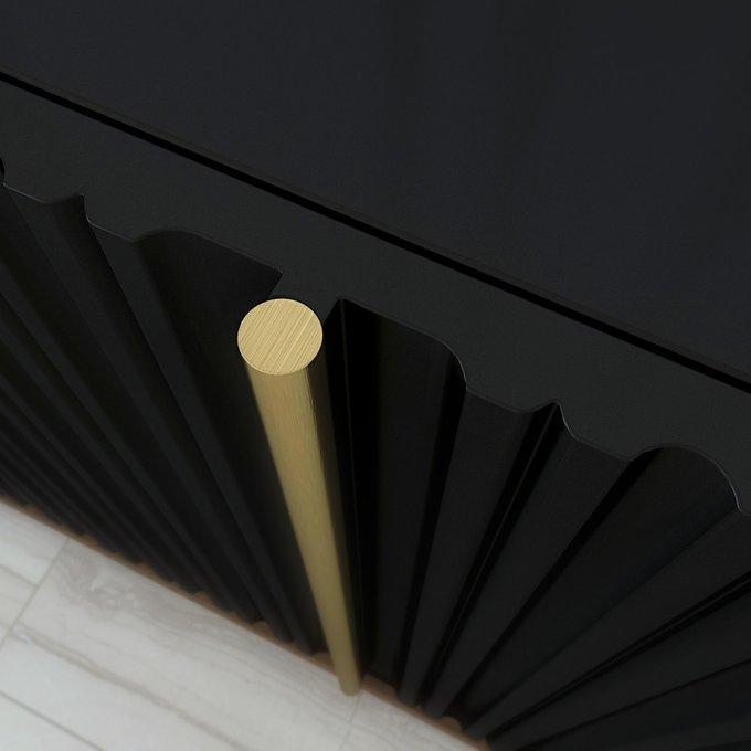 Комод Fornetti серого цвета