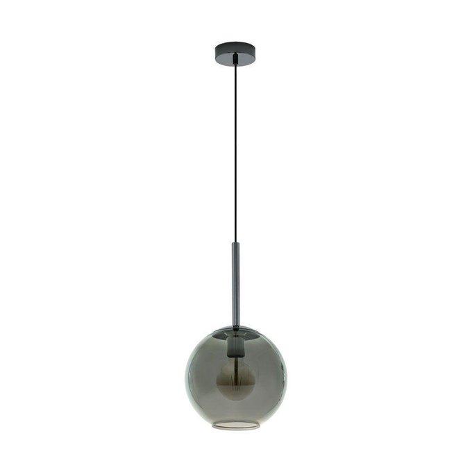 Подвесной светильник Tindari с плафоном из стекла