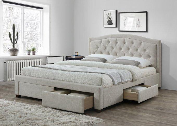 Кровать Nora King Size