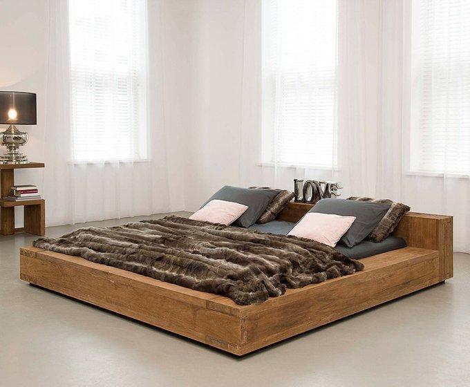 Кровать d-Bodhi Lekk King 180x200