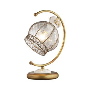 Настольная лампа декоративная Asula