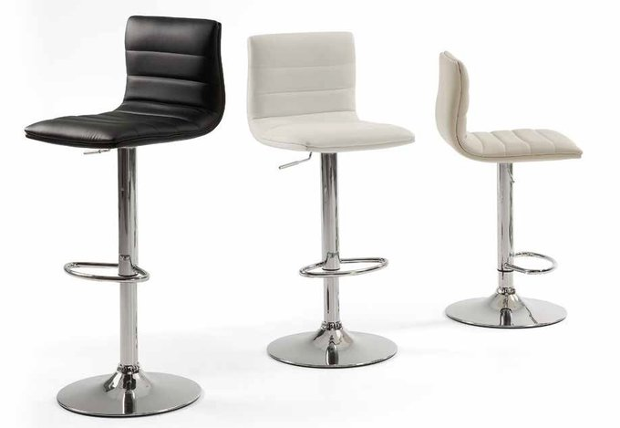 Барный стул из искусственной кожи Julia Grup Danae
