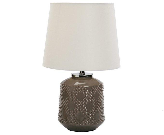 Настольная лампа Manhattan из керамики
