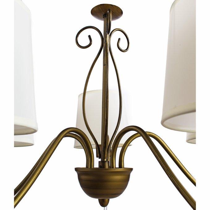 Подвесная люстра ARTE LAMP Carolina