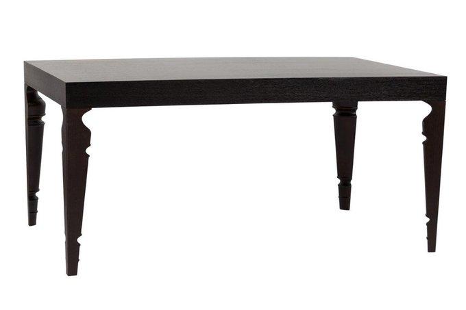 Обеденный стол Ferretta Black One