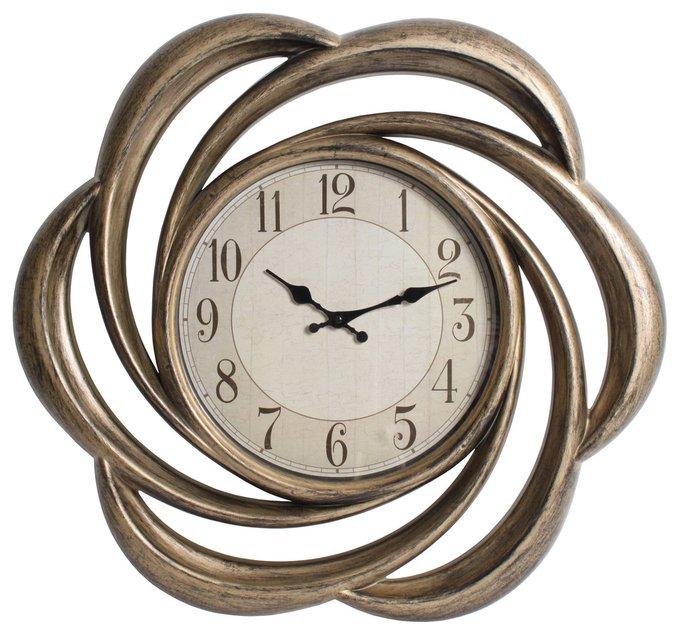 Часы настенные - кварцевый механизм