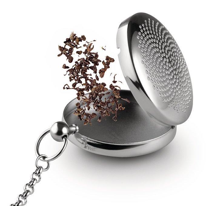 Емкость заварочная для чая t-timepiece