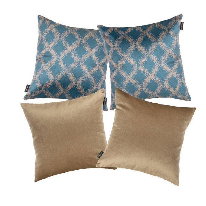 Комплект чехлов для подушек Sola Soprano