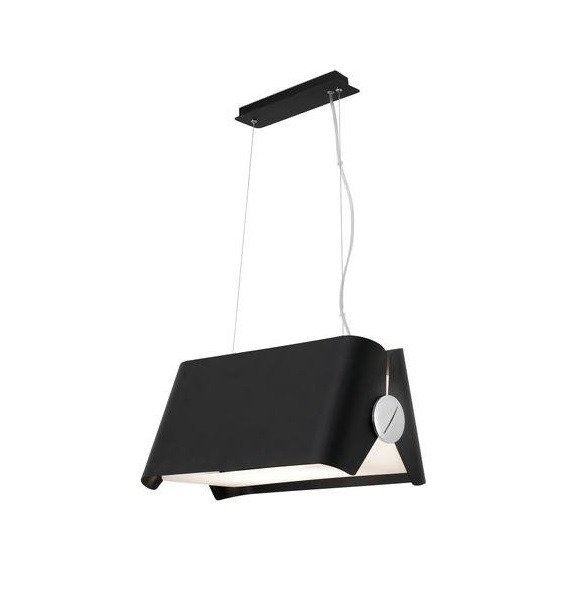 Подвесной светильник Faro Papillon из алюминия и пластика