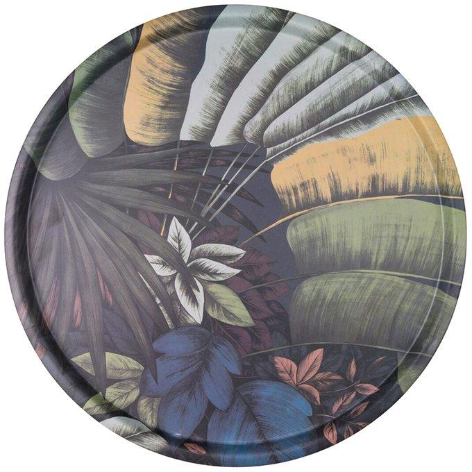 Поднос Fayeyye круглой формы
