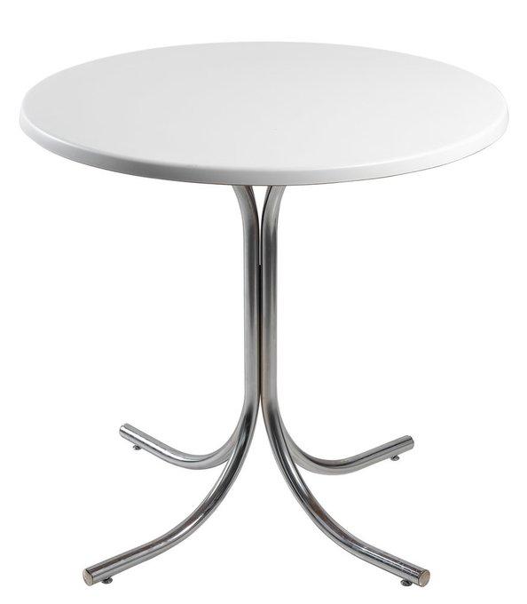 Обеденный стол Rozana с белой столешнице