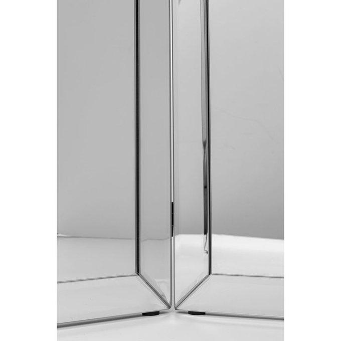 Трельяж Luxury из зеркального стекла