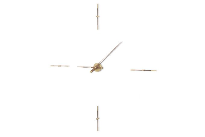 """Часы """"Nomon Merlin 4 Gold N"""""""