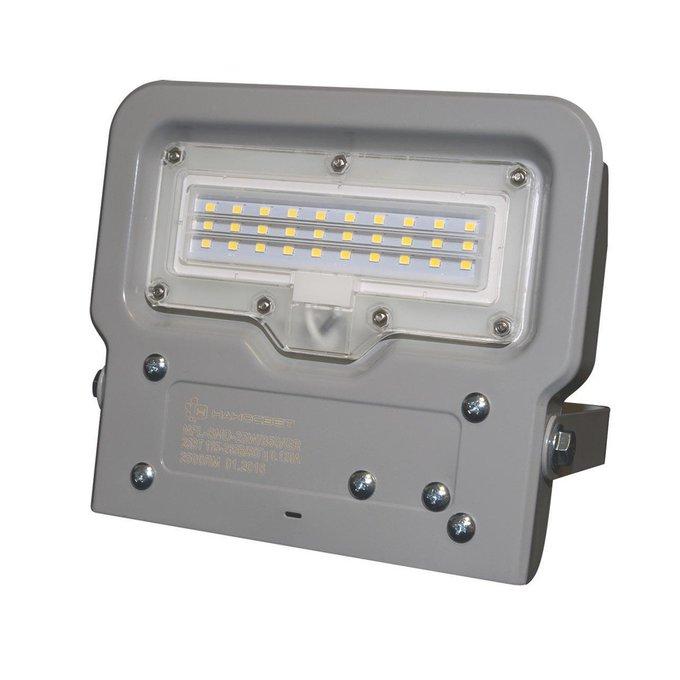 Светодиодный прожектор в современном стиле