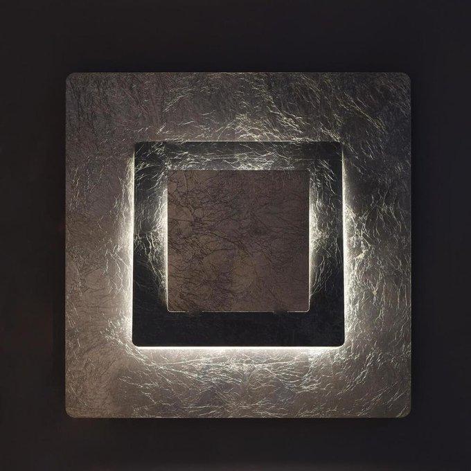 Потолочный светодиодный светильник RegenBogen Life Галатея
