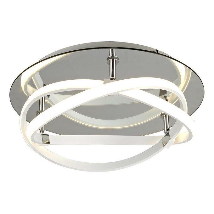 Потолочный светодиодный светильник Mantra Infinity