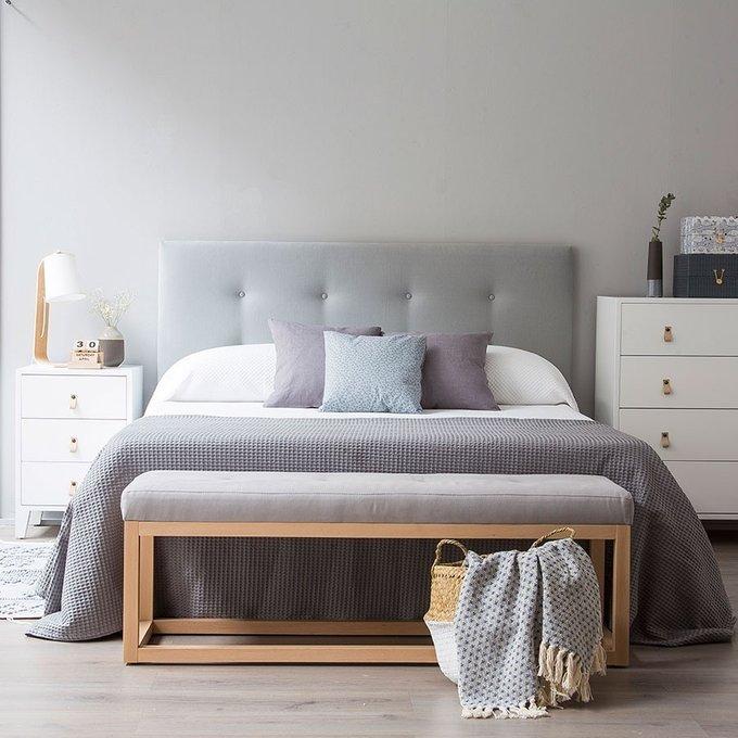 Кровать Harmony с подъемным механизмом 140х200