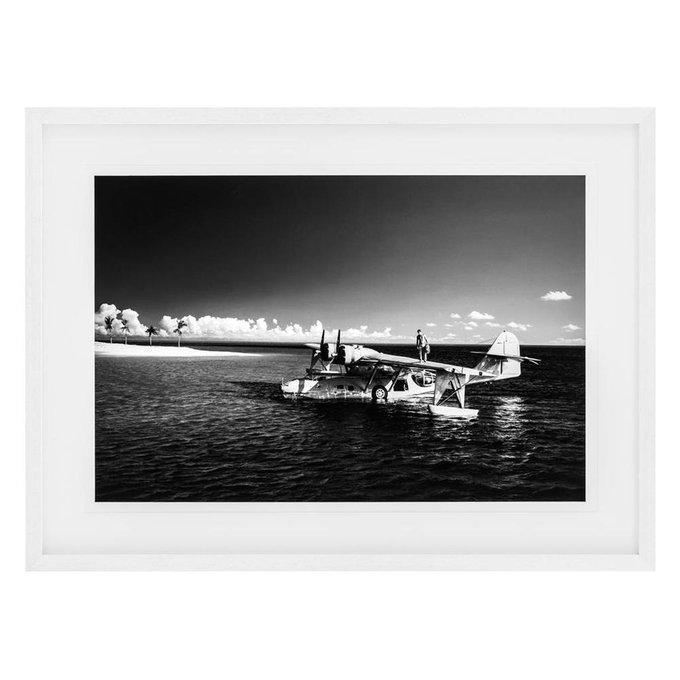 Картина Eichholtz Prints Jet Speed