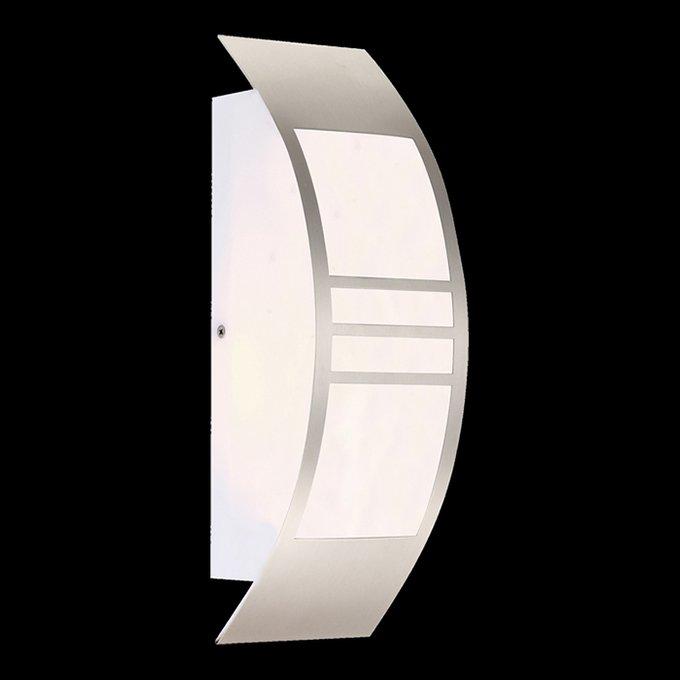 Уличный настенный светильник Globo Cornus