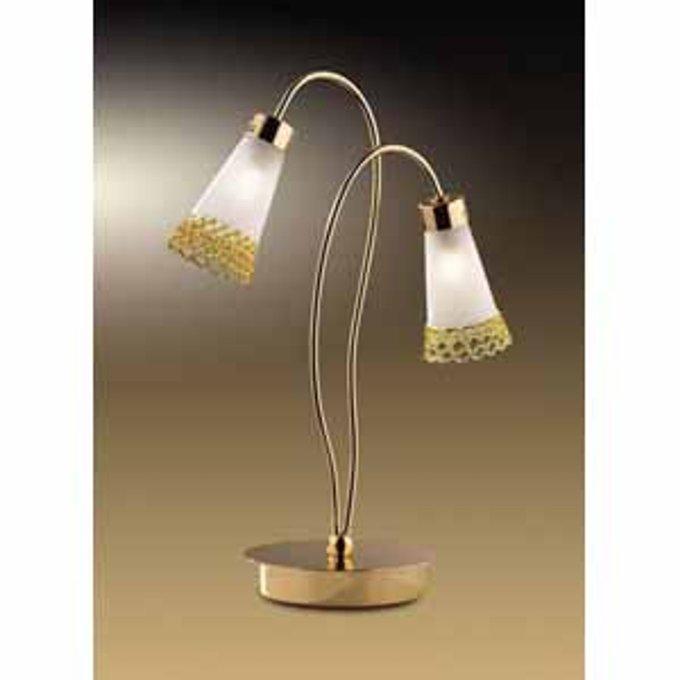 Настольная лампа декоративная Coli