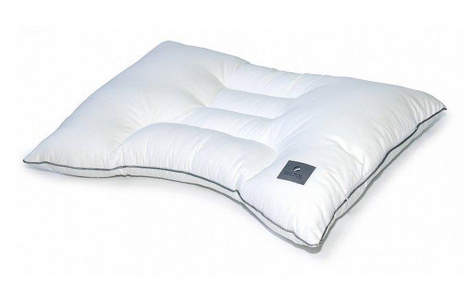 Подушка Shape 50x70 с чехлом из сатина
