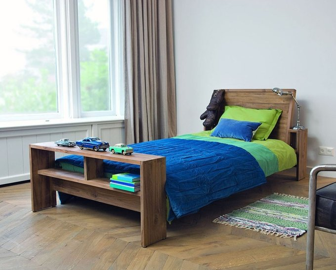"""Кровать """"Fiss"""""""