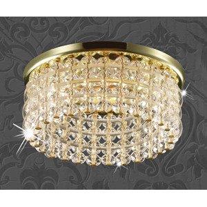 Встраиваемый светильник Pearl Round