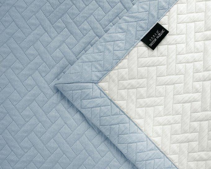 Комплект для спальни Alicante Slate из полиэстера