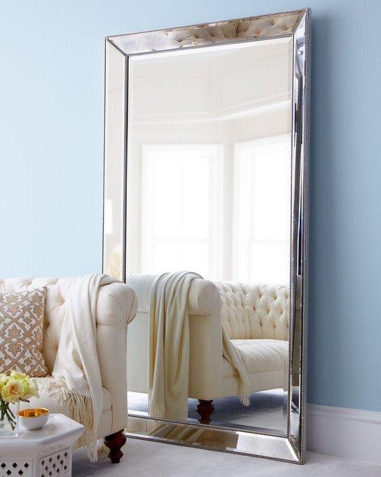 Напольное зеркало в раме Franco Flo