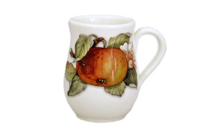 Кружка  Античные фрукты