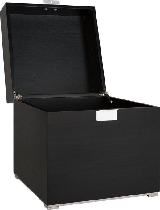 Сундук Blair черного цвета