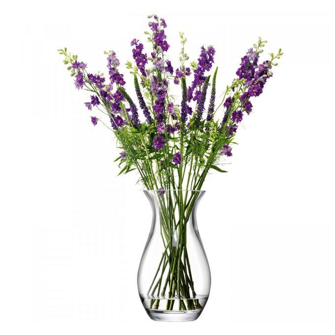 Ваза округлая LSA flower 32 см