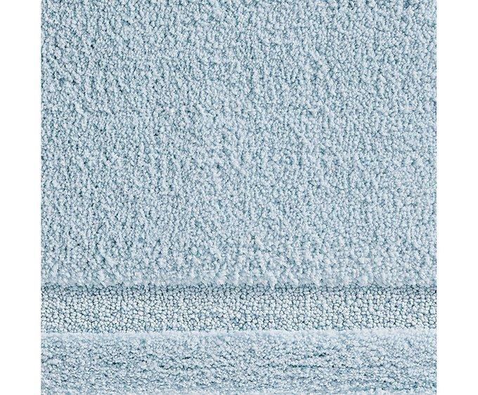 Коврик голубого цвета 51х76