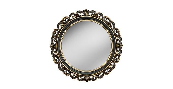 Круглое Венецианское Зеркало