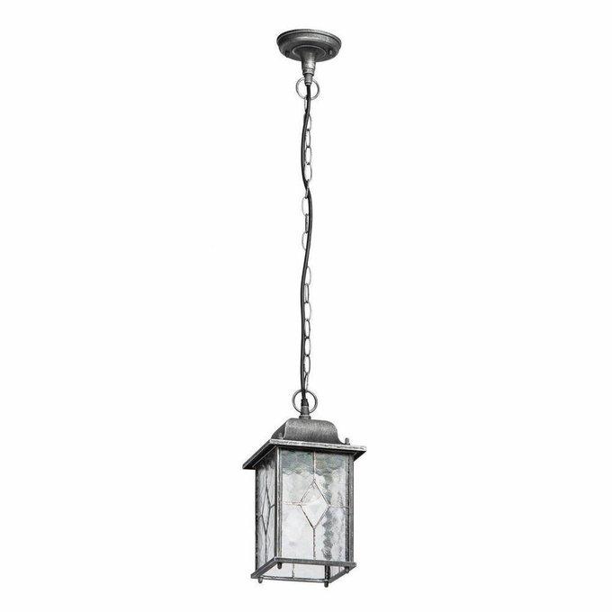Уличный подвесной светильник MW-Light Бургос
