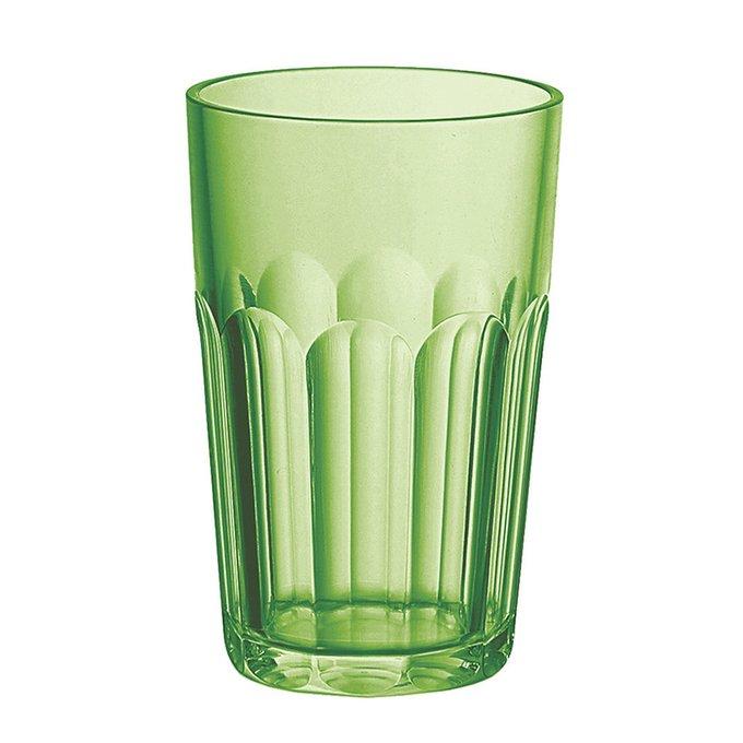 Стакан Happy Hour зеленого цвета