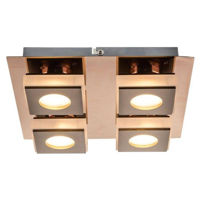 Потолочный светодиодный светильник GLOBO
