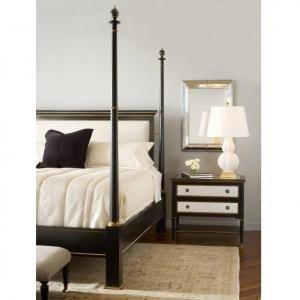 Кровать Barrington Poster Bed
