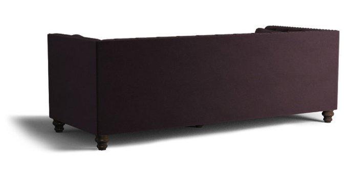 Трехместный раскладной диван Chesterfield Florence